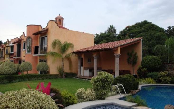 Foto de casa en venta en conocida 30, centro, emiliano zapata, morelos, 1527596 No. 02
