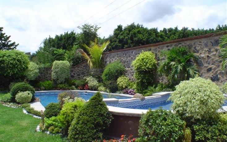 Foto de casa en venta en conocida 30, centro, emiliano zapata, morelos, 1527596 No. 06