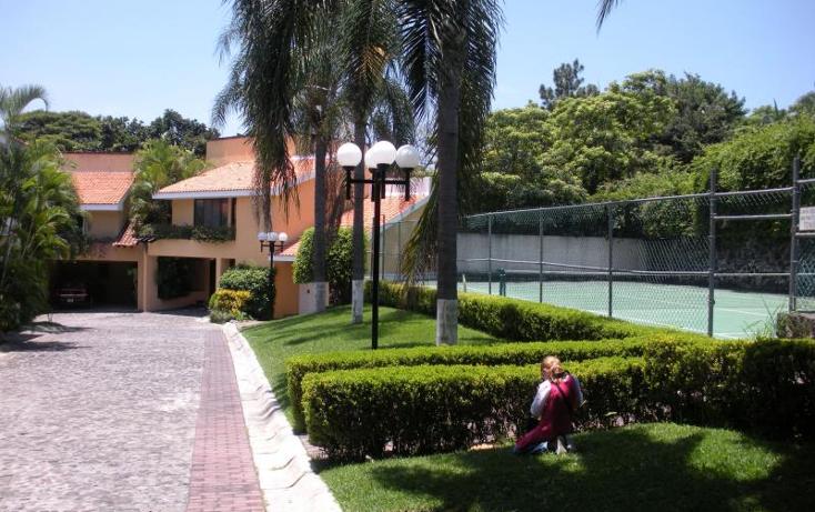 Foto de casa en renta en  30, chapultepec, cuernavaca, morelos, 959417 No. 01