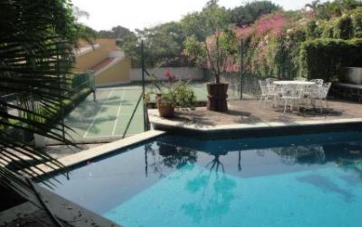Foto de casa en renta en  30, chapultepec, cuernavaca, morelos, 959417 No. 03
