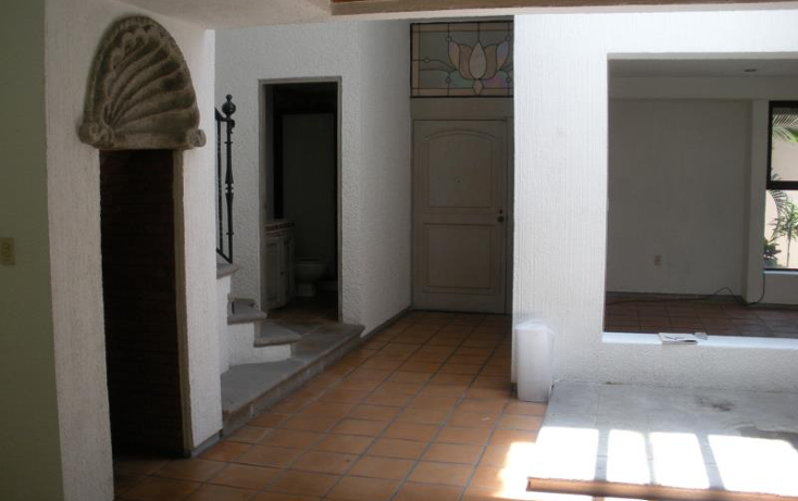 Foto de casa en renta en  30, chapultepec, cuernavaca, morelos, 959417 No. 04