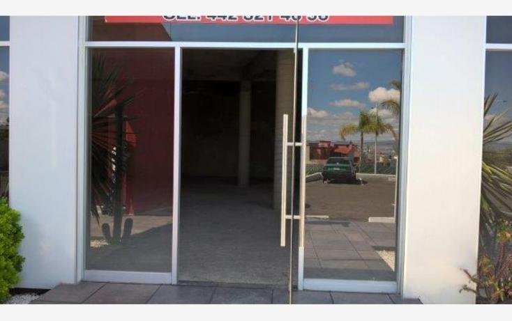 Foto de local en renta en boulevard centro sur 30, colinas del cimatario, querétaro, querétaro, 2709140 No. 09