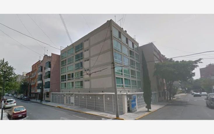 Foto de casa en venta en  30, cuauhtémoc, cuauhtémoc, distrito federal, 1487493 No. 02