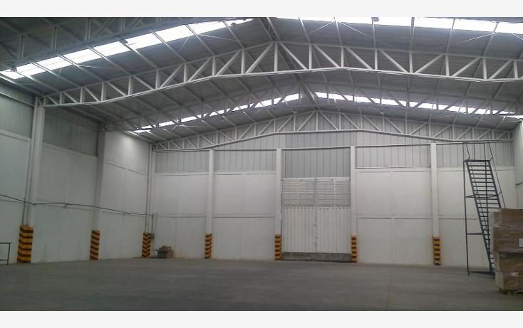 Foto de nave industrial en renta en  30, cuautlancingo, puebla, puebla, 422956 No. 01