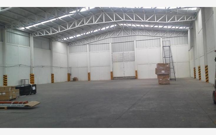 Foto de nave industrial en renta en  30, cuautlancingo, puebla, puebla, 422956 No. 02