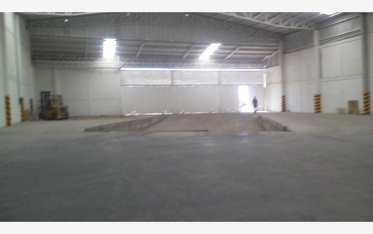 Foto de nave industrial en renta en  30, cuautlancingo, puebla, puebla, 422956 No. 03