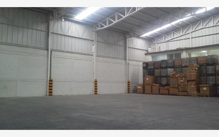 Foto de nave industrial en renta en  30, cuautlancingo, puebla, puebla, 422956 No. 04