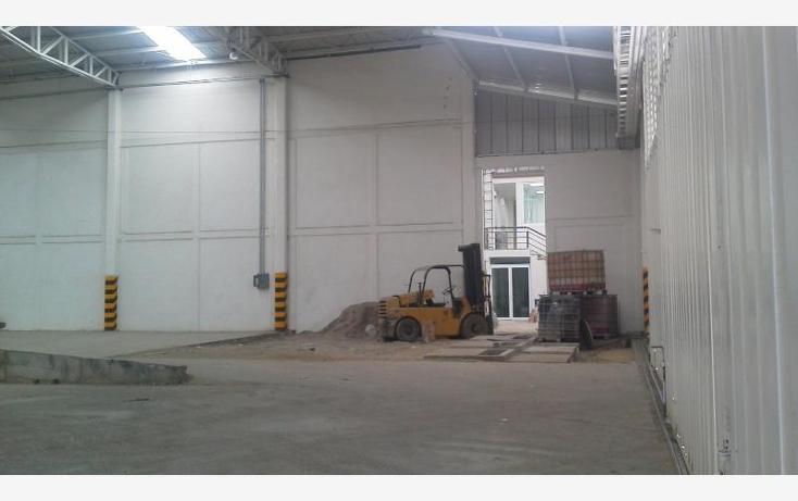 Foto de nave industrial en renta en  30, cuautlancingo, puebla, puebla, 422956 No. 06
