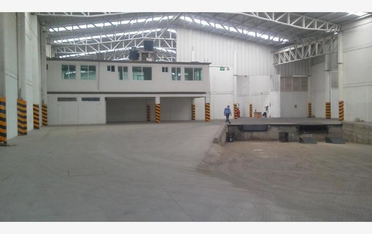 Foto de nave industrial en renta en  30, cuautlancingo, puebla, puebla, 422956 No. 07