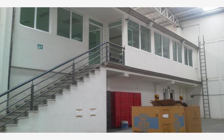 Foto de nave industrial en renta en  30, cuautlancingo, puebla, puebla, 422956 No. 08