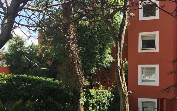 Foto de departamento en venta en  30, cuernavaca centro, cuernavaca, morelos, 1667320 No. 02