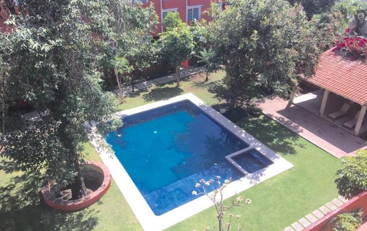 Foto de departamento en venta en  30, cuernavaca centro, cuernavaca, morelos, 1667320 No. 10