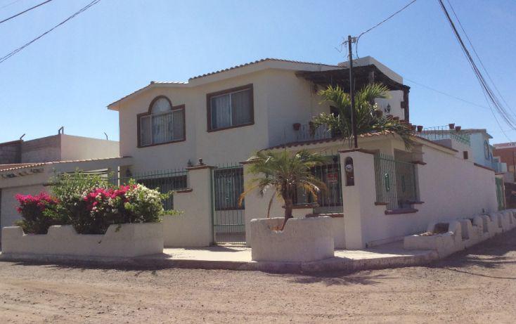 Foto de casa en venta en, 30 de septiembre, la paz, baja california sur, 1736654 no 01