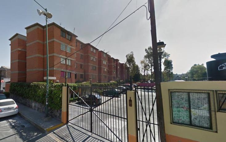 Foto de departamento en venta en  30, el manto, iztapalapa, distrito federal, 2029086 No. 02