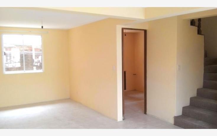 Foto de casa en venta en jilgueros 30, el porvenir, zinacantepec, méxico, 2652742 No. 04