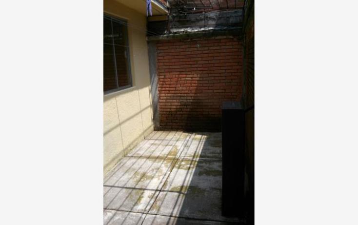 Foto de casa en venta en jilgueros 30, el porvenir, zinacantepec, méxico, 2652742 No. 10