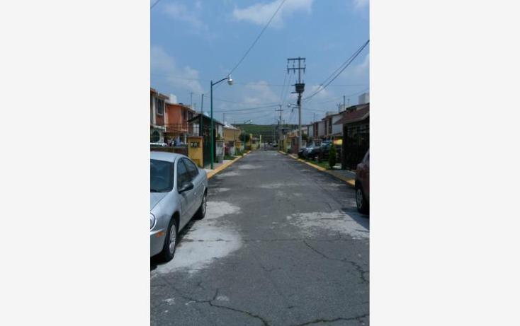 Foto de casa en venta en jilgueros 30, el porvenir, zinacantepec, méxico, 2652742 No. 15
