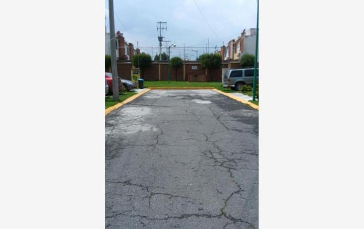Foto de casa en venta en jilgueros 30, el porvenir, zinacantepec, méxico, 2652742 No. 16