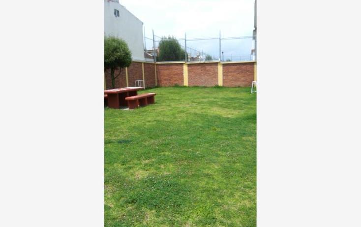Foto de casa en venta en jilgueros 30, el porvenir, zinacantepec, méxico, 2652742 No. 17