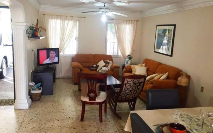 Foto de casa en venta en  30, el toreo, mazatlán, sinaloa, 1532900 No. 02