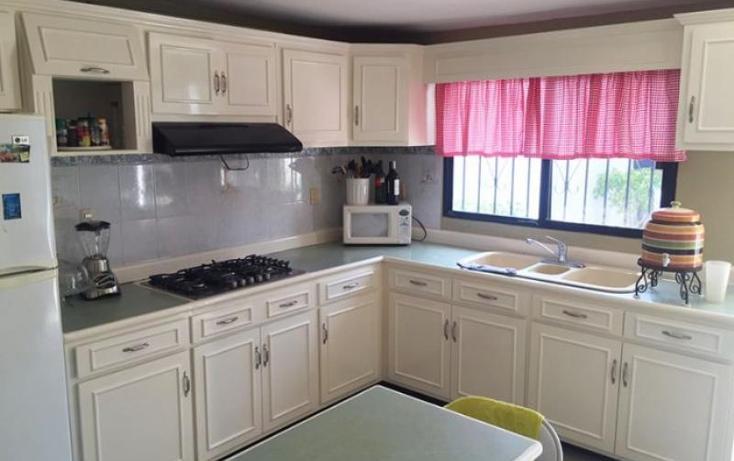 Foto de casa en venta en  30, el toreo, mazatlán, sinaloa, 1532900 No. 04