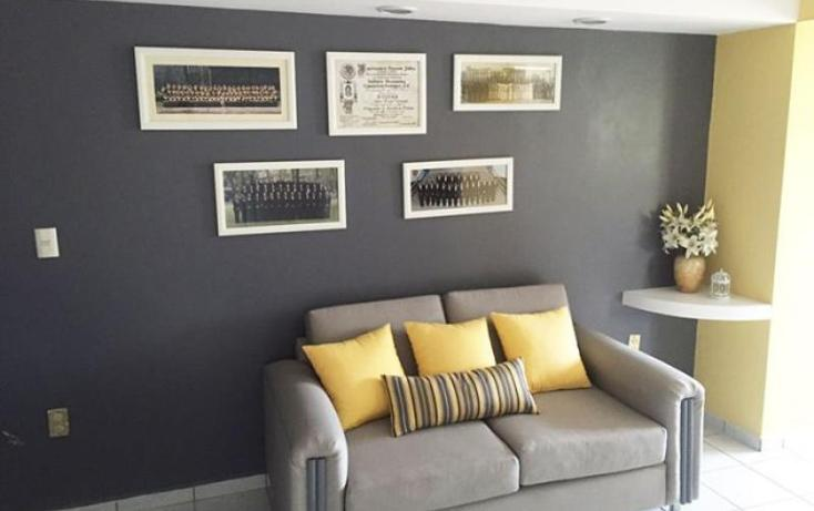 Foto de casa en venta en  30, el toreo, mazatlán, sinaloa, 1532900 No. 08