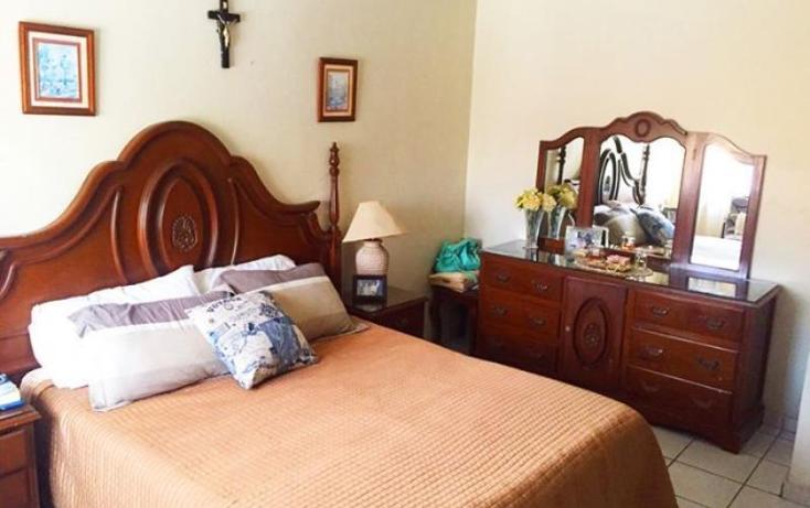 Foto de casa en venta en  30, el toreo, mazatlán, sinaloa, 1532900 No. 09