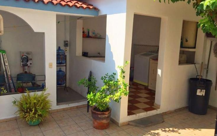 Foto de casa en venta en  30, el toreo, mazatlán, sinaloa, 1532900 No. 12