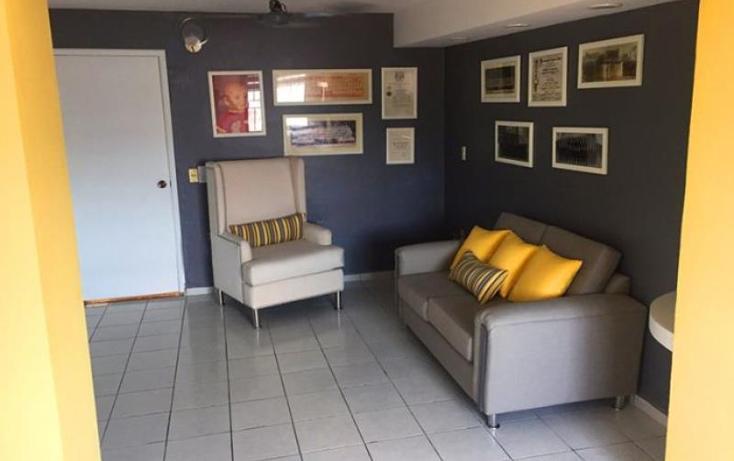 Foto de casa en venta en  30, el toreo, mazatlán, sinaloa, 1559334 No. 06
