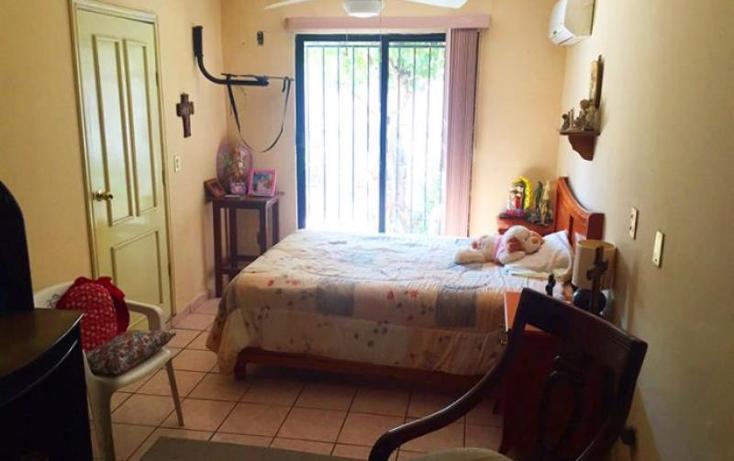 Foto de casa en venta en  30, el toreo, mazatlán, sinaloa, 1559334 No. 09
