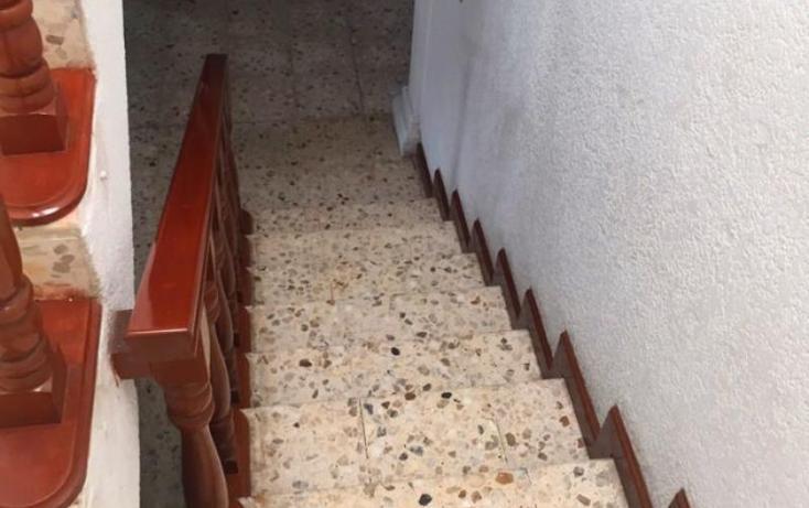 Foto de casa en venta en  30, el toreo, mazatlán, sinaloa, 1559334 No. 10