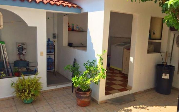 Foto de casa en venta en  30, el toreo, mazatlán, sinaloa, 1559334 No. 11