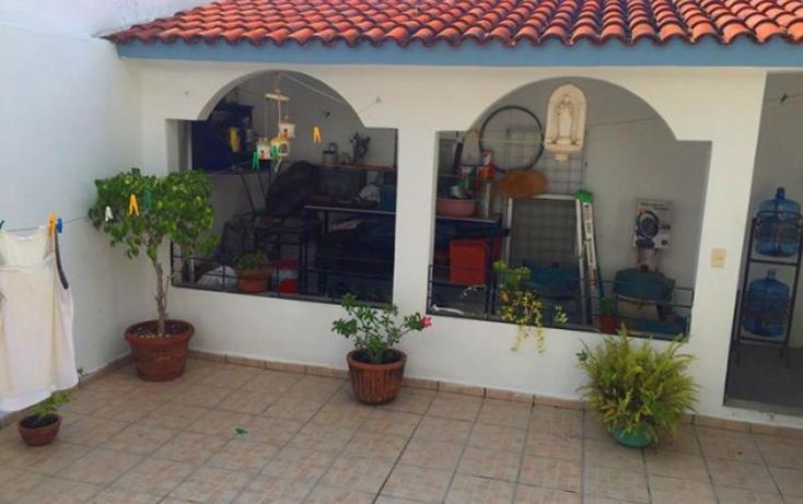 Foto de casa en venta en  30, el toreo, mazatlán, sinaloa, 1559334 No. 12