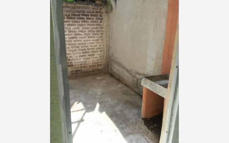 Foto de casa en venta en  30, ixtapaluca centro, ixtapaluca, m?xico, 1016469 No. 08