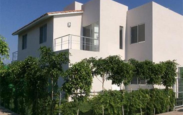 Foto de casa en venta en  30, jos? g parres, jiutepec, morelos, 1725932 No. 04