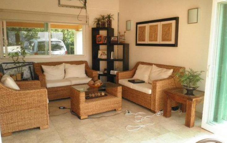 Foto de casa en venta en  30, la laja, jiutepec, morelos, 784173 No. 02