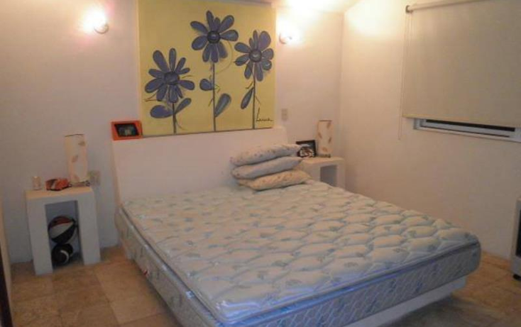 Foto de casa en venta en  30, la laja, jiutepec, morelos, 784173 No. 05
