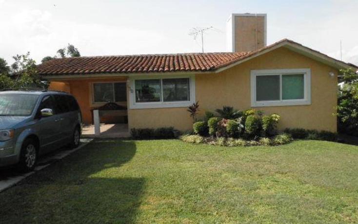 Foto de casa en venta en  30, la laja, jiutepec, morelos, 784173 No. 08