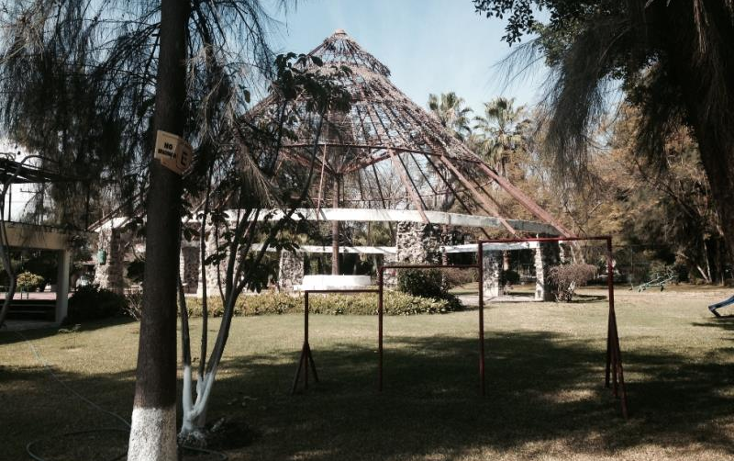 Foto de casa en venta en  30, la laja, jiutepec, morelos, 784173 No. 11