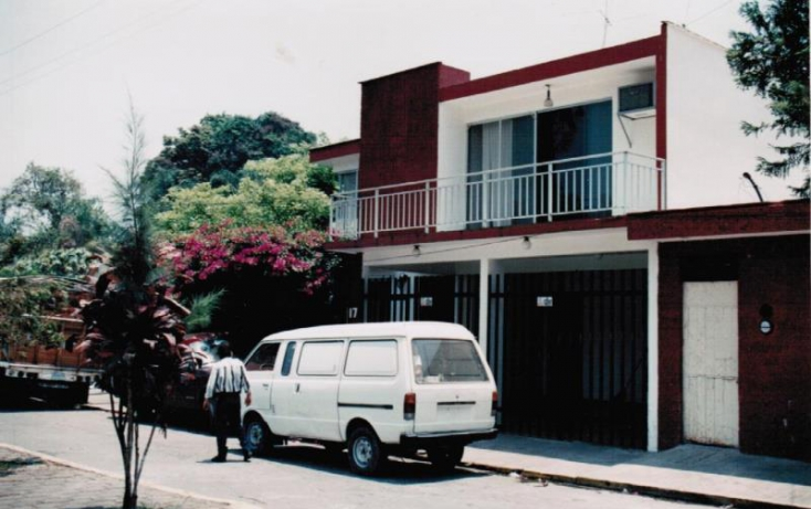 Foto de casa en venta en 30, la trinidad chica, córdoba, veracruz, 423495 no 01