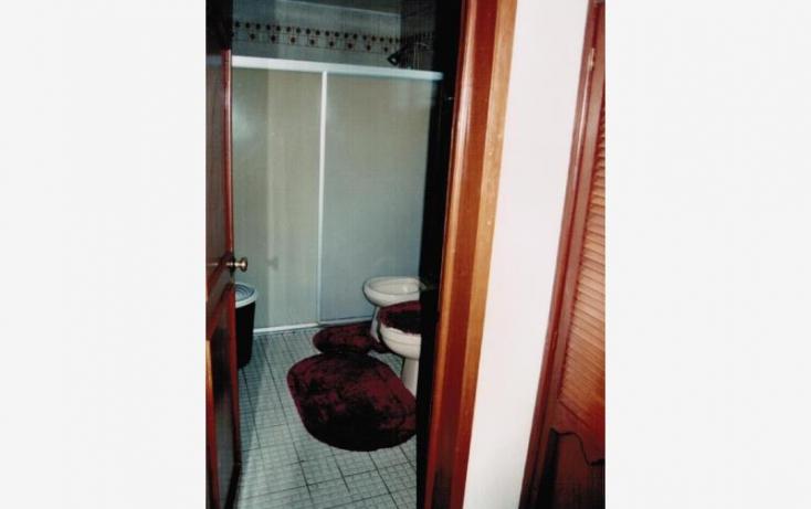 Foto de casa en venta en 30, la trinidad chica, córdoba, veracruz, 423495 no 05