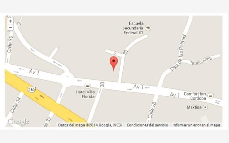 Foto de casa en venta en 30, la trinidad chica, córdoba, veracruz, 423495 no 13