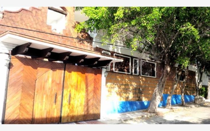 Foto de casa en venta en mar mediterraneo 30, las anclas, acapulco de juárez, guerrero, 2664822 No. 01