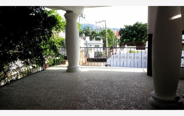 Foto de casa en venta en mar mediterraneo 30, las anclas, acapulco de juárez, guerrero, 2664822 No. 14
