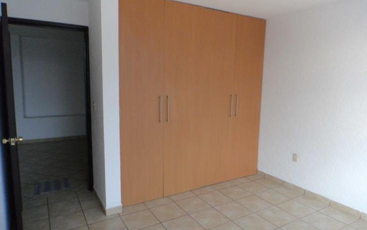 Foto de casa en renta en  30, loma dorada, quer?taro, quer?taro, 1765632 No. 12