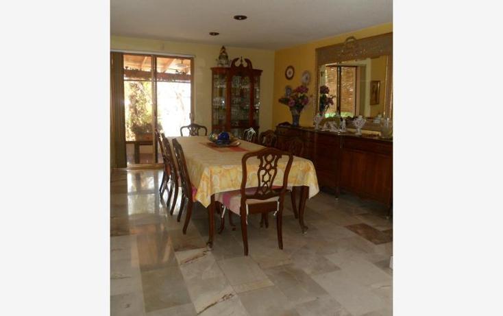 Foto de casa en venta en  30, loma dorada, querétaro, querétaro, 857397 No. 02
