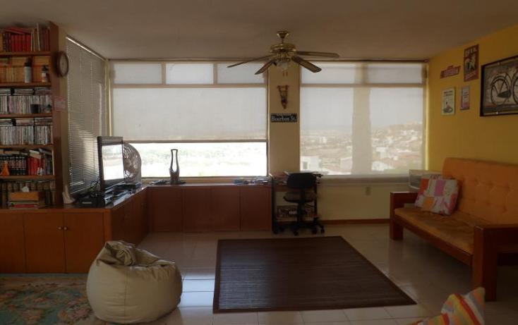 Foto de casa en venta en  30, loma dorada, querétaro, querétaro, 857397 No. 03