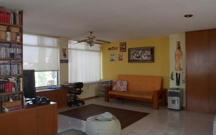 Foto de casa en venta en  30, loma dorada, querétaro, querétaro, 857397 No. 04