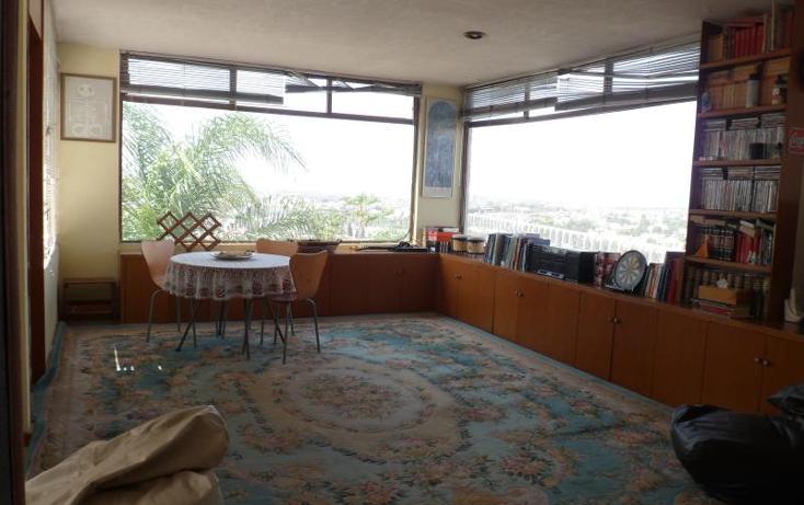 Foto de casa en venta en  30, loma dorada, querétaro, querétaro, 857397 No. 05