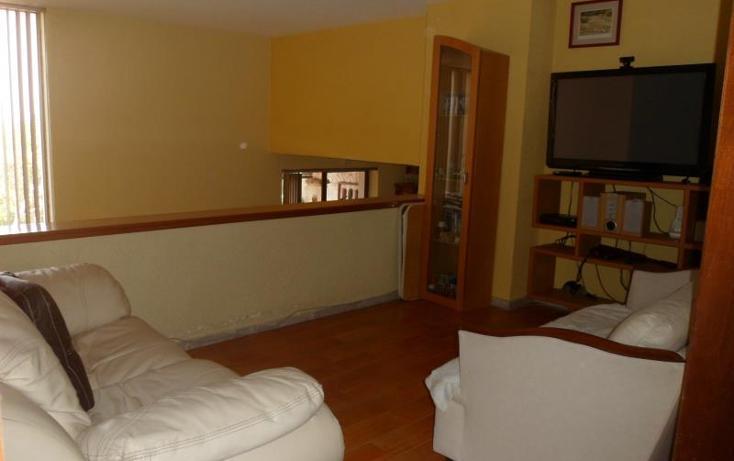 Foto de casa en venta en  30, loma dorada, querétaro, querétaro, 857397 No. 06